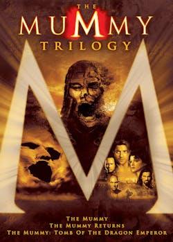 The Mummy Trilogy (2012) [DVD]