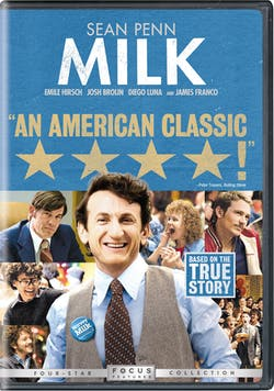 Milk [DVD]