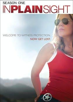 In Plain Sight: Season One [DVD]