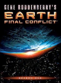 Earth Final Conflict: Season 1 [DVD]