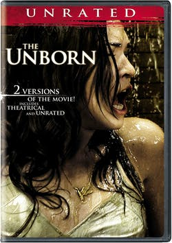 The Unborn [DVD]