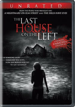 The Last House On the Left [DVD]