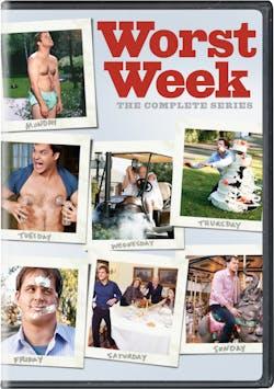 Worst Week: The Complete Series [DVD]