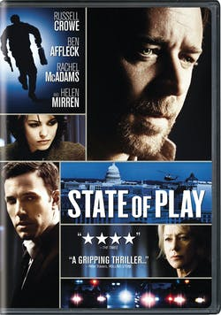 State of Play [DVD]