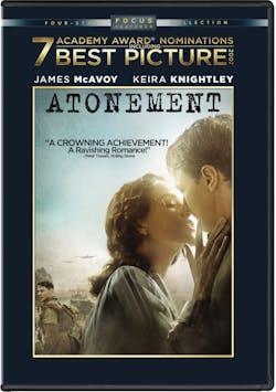 Atonement [DVD]