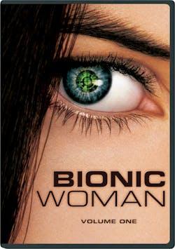 Bionic Woman: Volume One [DVD]