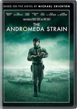 The Andromeda Strain: Season 1 [DVD]