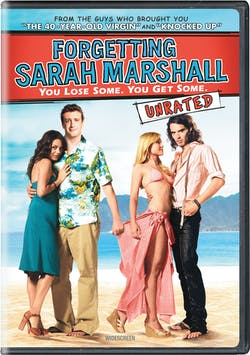 Forgetting Sarah Marshall [DVD]