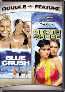 Blue Crush/North Shore [DVD]
