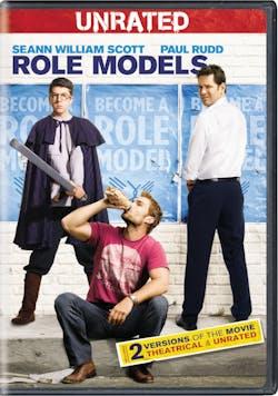 Role Models [DVD]