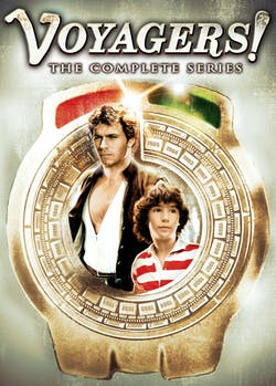 Voyagers!: The Complete Series [DVD]