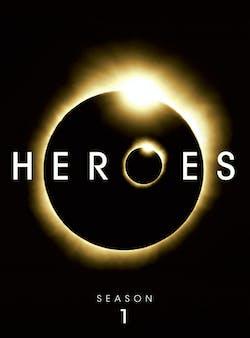 Heroes: Season 1 [DVD]