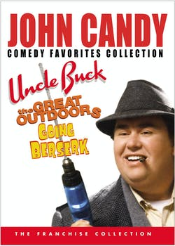 John Candy: Comedy Favorites Collection [DVD]