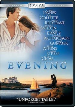 Evening [DVD]