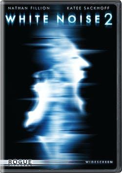White Noise 2 - The Light [DVD]
