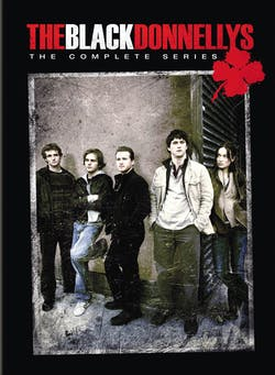 The Black Donnellys: The Complete Series [DVD]