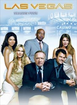 Las Vegas: Season 4 [DVD]