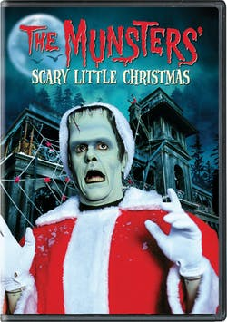 The Munsters: Scary Little Christmas (2007) [DVD]