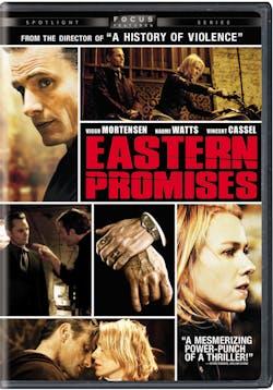 Eastern Promises [DVD]