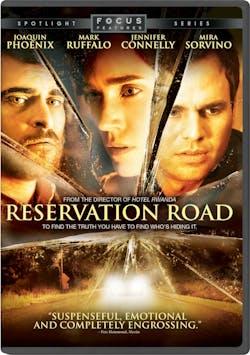 Reservation Road [DVD]