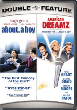 About a Boy/American Dreamz [DVD]