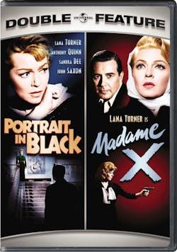 Portrait in Black/Madame X [DVD]