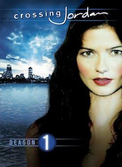 Crossing Jordan: Season 1 [DVD]
