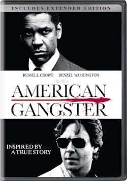 American Gangster [DVD]