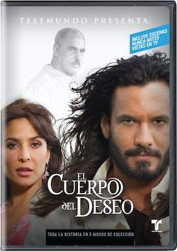 El Cuerpo del Deseo [DVD]