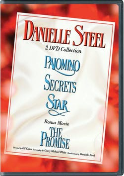 Danielle Steel's Palomino/Secrets/Star [DVD]