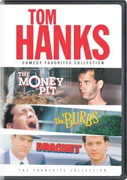 Tom Hanks: Comedy Favorites Collection [DVD]