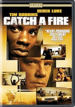 Catch a Fire [DVD]