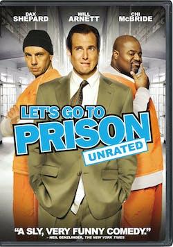 Let's Go to Prison [DVD]