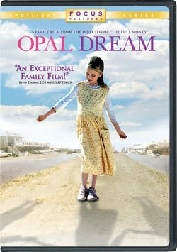 Opal Dream [DVD]