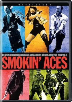 Smokin' Aces [DVD]