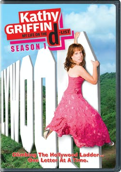 Kathy Griffin: My Life on the D-List - Season One [DVD]
