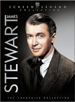 James Stewart: Screen Legend Collection [DVD]