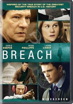 Breach [DVD]
