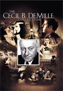 The Cecil B. DeMille Collection [DVD]