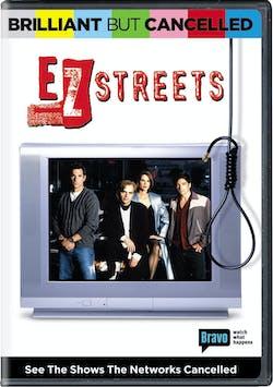 Brilliant But Cancelled: EZ Streets [DVD]