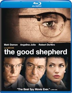 The Good Shepherd [Blu-ray]