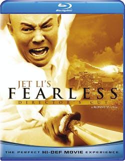 Fearless [Blu-ray]