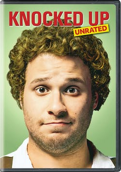 Knocked Up (Unrated Edition) [DVD]