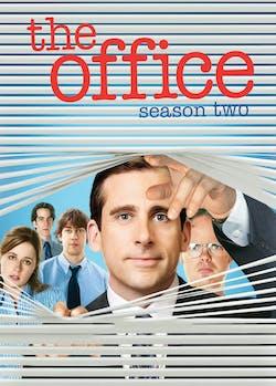The Office - An American Workplace: Season 2 [DVD]