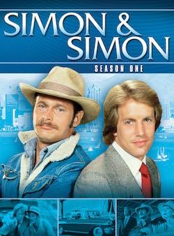 Simon & Simon: Season One [DVD]