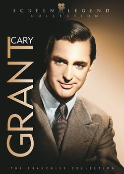 Cary Grant: Screen Legend Collection [DVD]