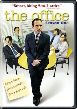 The Office - An American Workplace: Season 1 [DVD]