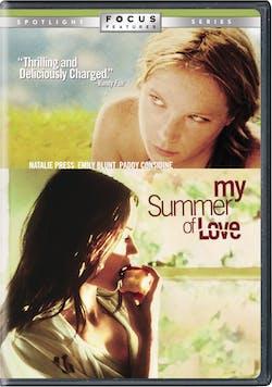 My Summer of Love [DVD]