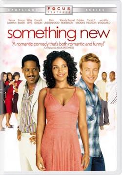 Something New [DVD]