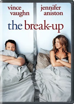 The Break-up [DVD]